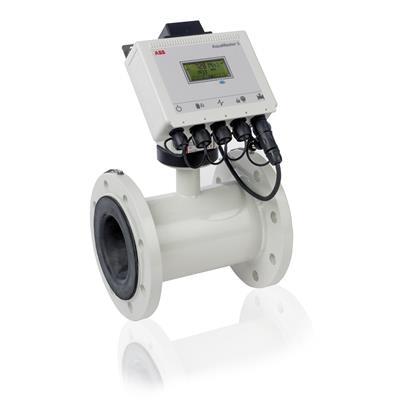 ABB AquaMaster flowmeter