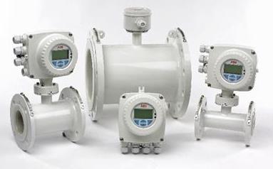ABB WaterMaster family of flowmeters