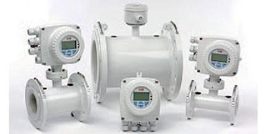ABB WaterMaster electromagnetic flowmeters