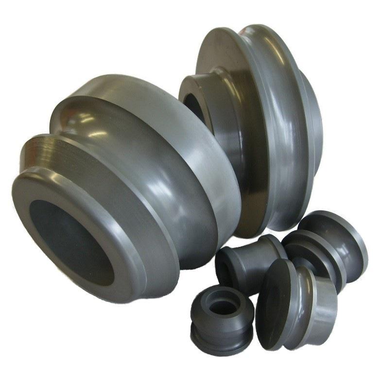 Syalon 101 weld rolls
