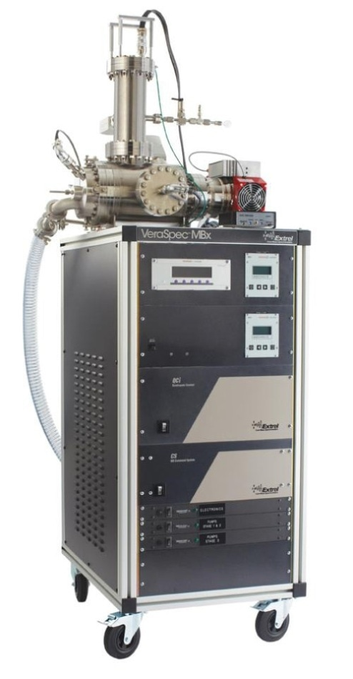 VeraSpec Molecular Beam Mass Spectrometry System