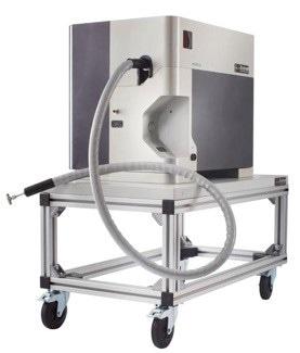 MAX300-EGA Evolved Gas Analyzer