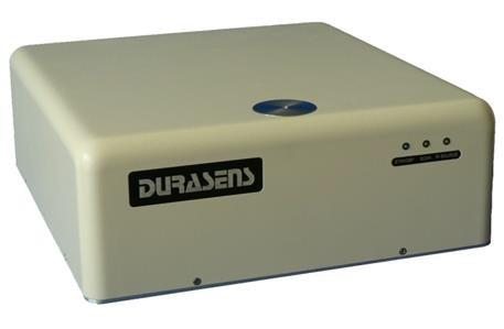Durasens LSP-T Series Diamond ATR FTIR Analyzer.