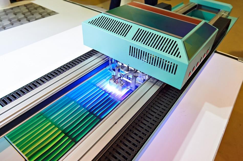 What is UV Printing?