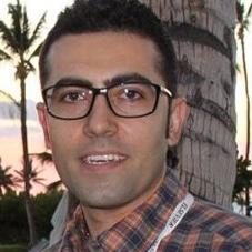 Dr. Shahrouz Amini