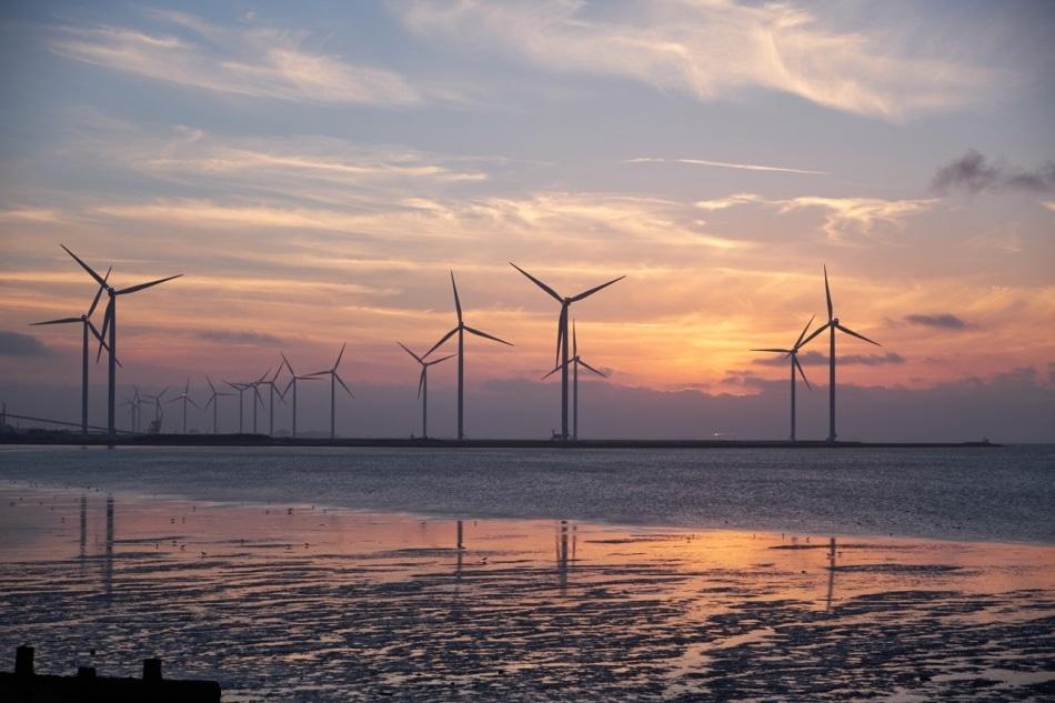 Gap monitoring sensors from MTI Instruments help wind turbine operators predict impending maintenance to avoid catastrophic failure.