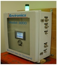 Environics series 3000