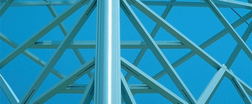 fiberglass power poles