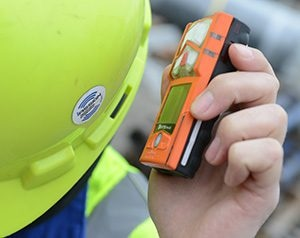 Gas detectors that allow users to be assigned on-the-fly by tapping the instrument to a hard hat tag can significantly shrink the size of the instrument fleet.