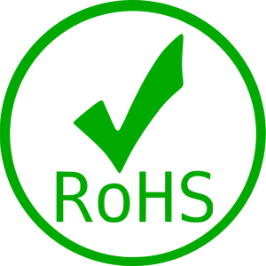 The Restriction of Hazardous Substances Standard (RoHS) helps limit exposure to chemicals in electronics.