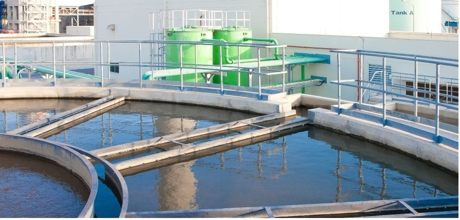 Modular data management solutions tailored to the unique requirements of water treatment operations