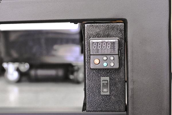 Temperature Stability Controller