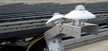 Fixed Photovoltaic (PV) Installations