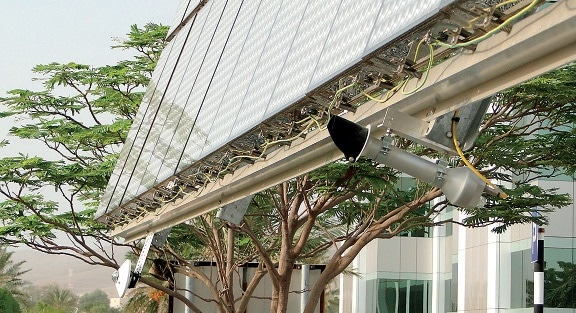 Concentrating Photovoltaic (CPV) Systems
