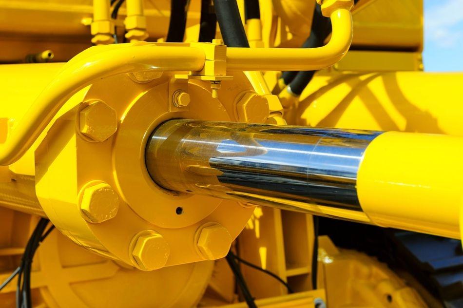 Hydraulic Oil Analysis