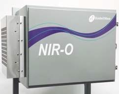 NIR Online Process Analyzers NIR-O (spectrometer) ClearView db (photometers)