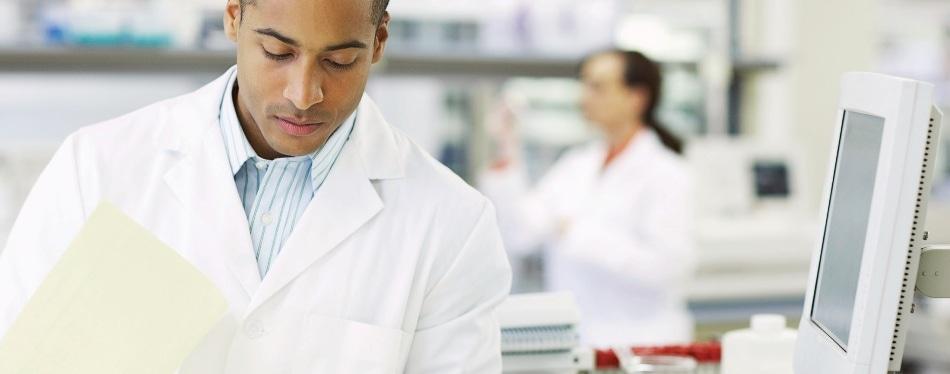 Addressing Modern Laboratory Challenges