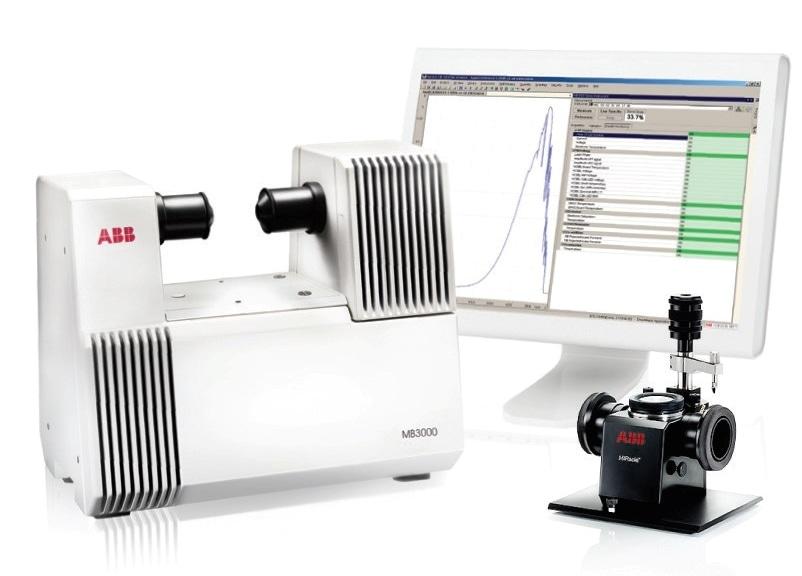ABB MB3000-PH FT-IR spectrometer