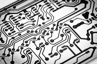 Printed circuits are about to become fast and flexible. Source: sxc.hu.
