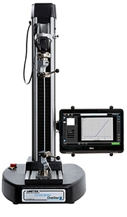 Force tester with capacity up to 5 kN