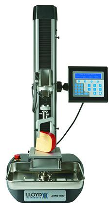 The TA1 food texture analyzer