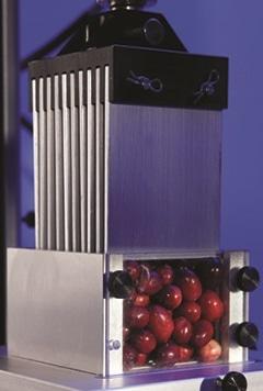 10 blade Kramer Type Shear Cell