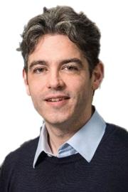 Professor Lee Cronin
