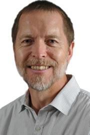 Professor Hans-Conrad zur Loye