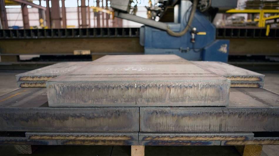 Understanding Abrasion-Resistant Steel