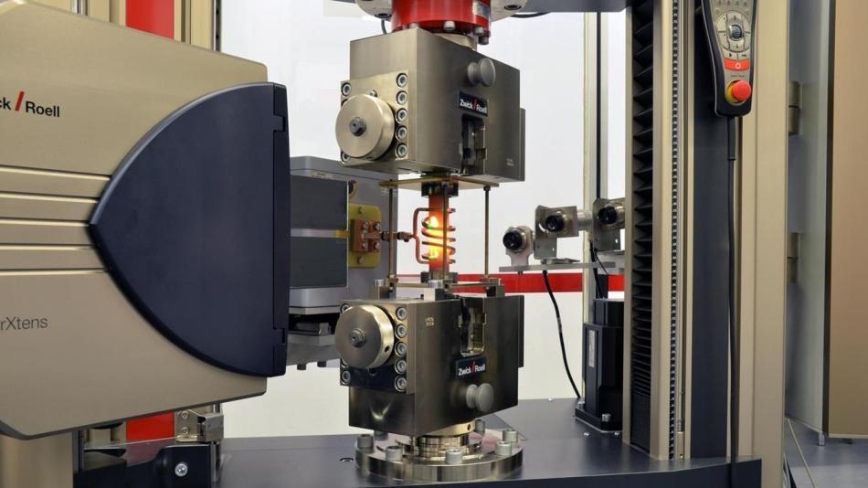 Ceramic and metallic high-temperature materials