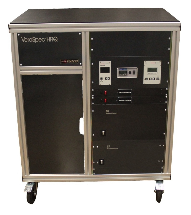 VeraSpec-HRQ High Resolution Quadrupole Mass Spectrometer