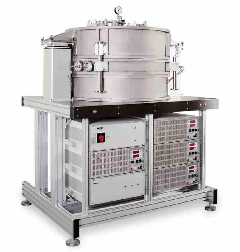 NETZSCH GHP 456 Titan® Guarded Hot Plate Instrument