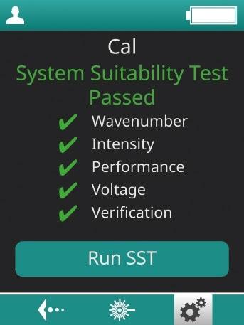 SST Passed Screenshot from Mira P.