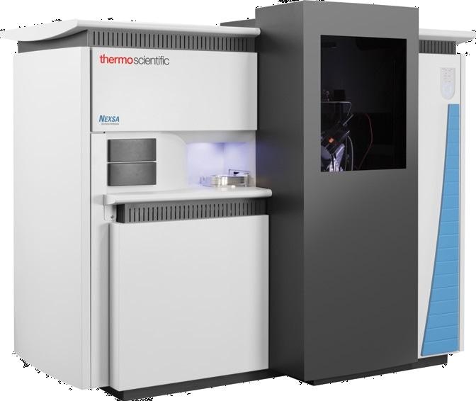 Thermo Scientific Nexsa Surface Analysis system