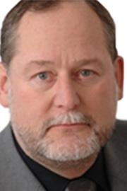 Professor Harald Pasch