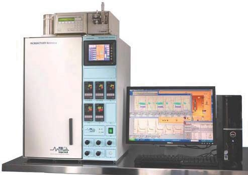 PID-Micromeritics Microactivity Reference