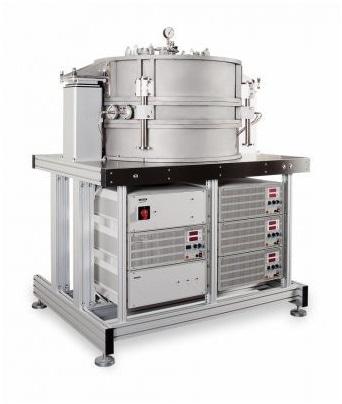 NETZSCH GHP 456 Titan® Guarded Hot Plate Instrument.