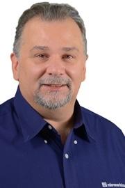 Dr. Jeff Kenvin