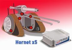 robotic vehicles for defense companies