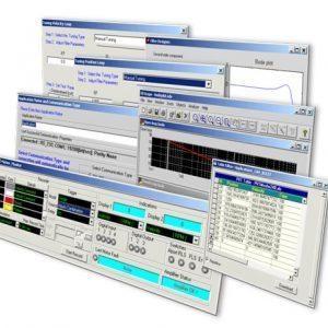 servo drives tuning / auto tuner