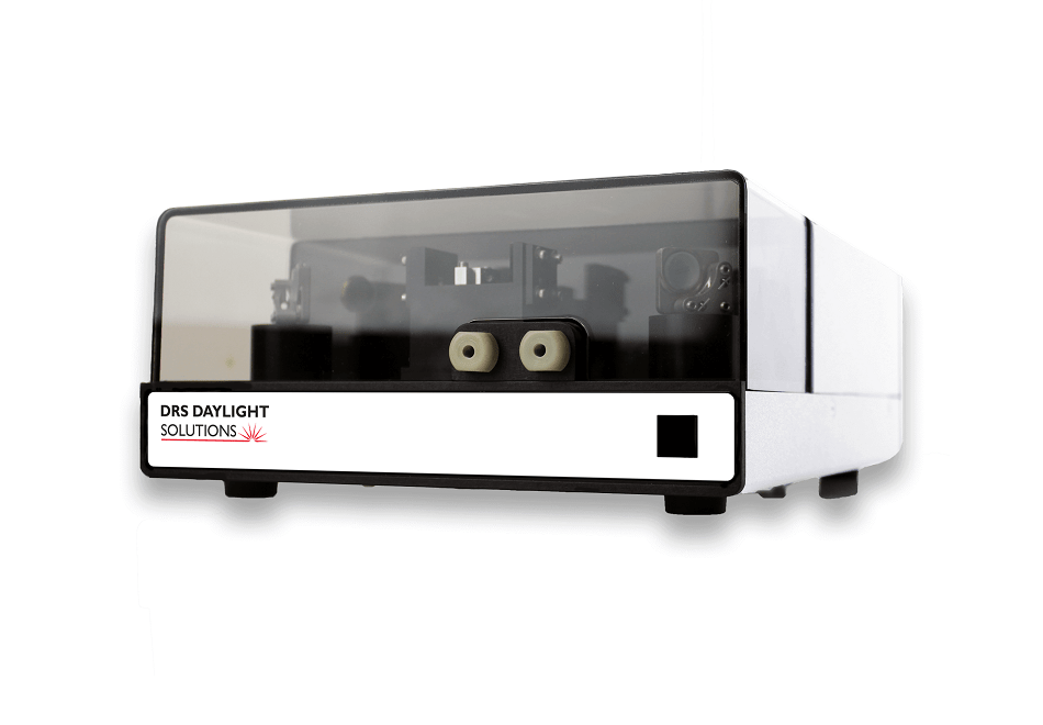 ChemDetect analyzer from Daylight Solutions