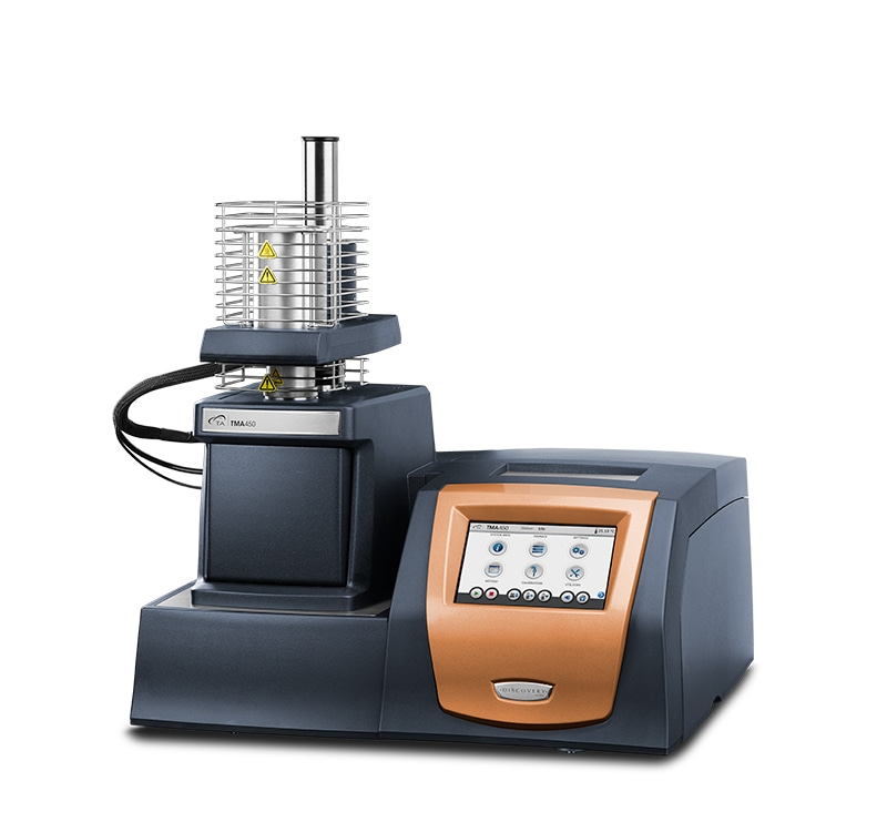 TA Instruments Discovery Series TMA 450