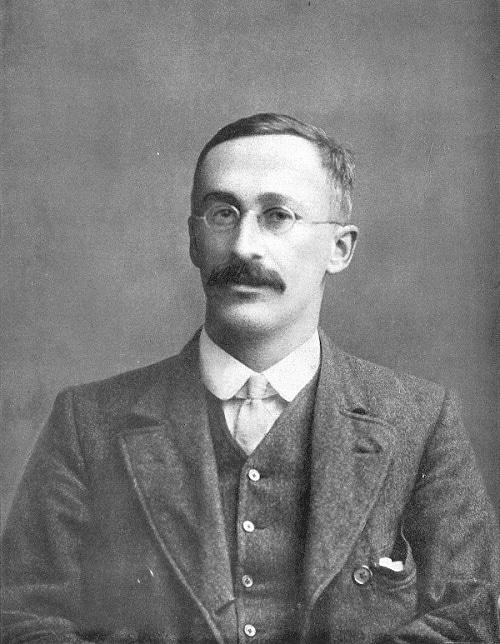 William Sealy Gosset, Wikipedia.org