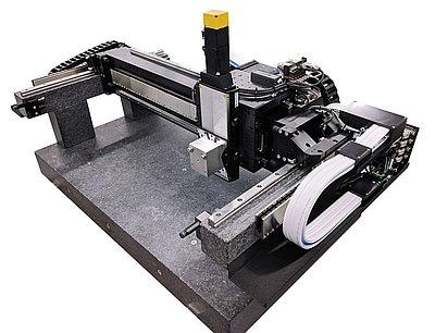 A-351 3D Print optimized gantry platform