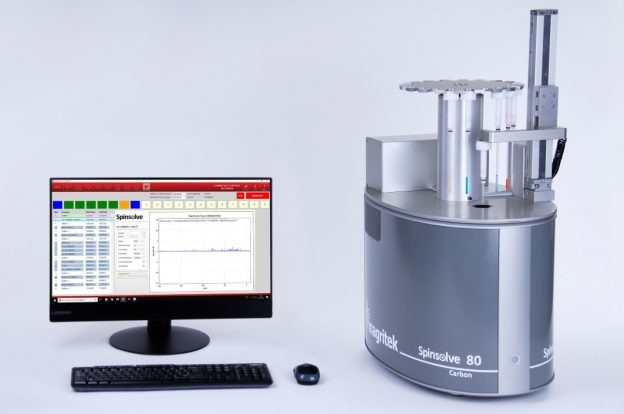Spinsolve Autosampler