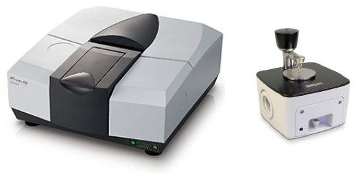IRTracerTM-100 (Left), Quest (Right)