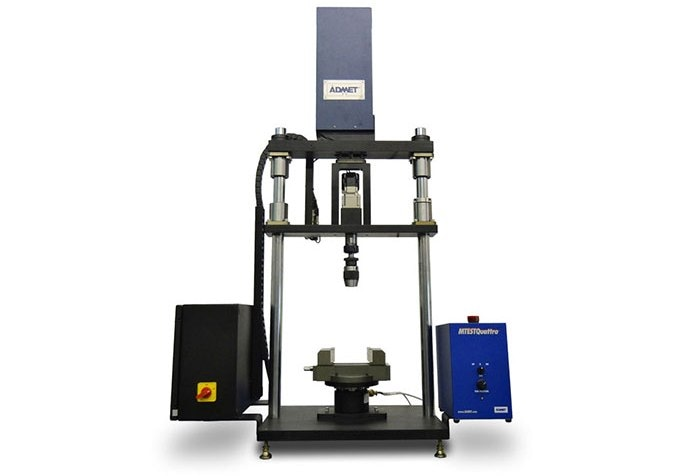 eXpert 8600 for Axial-Torsion Testing