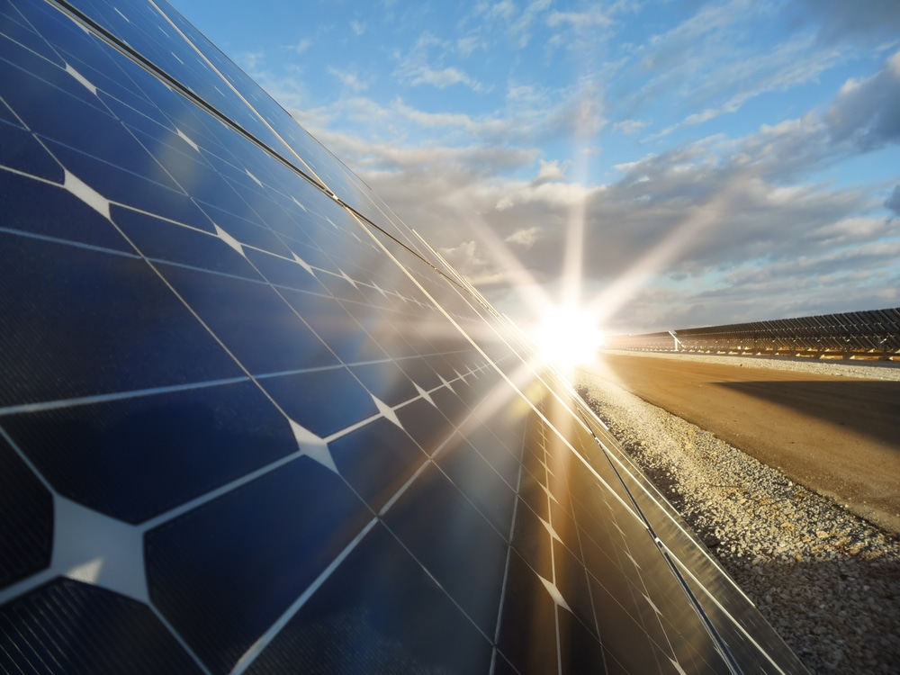 Photoelectrochemical devices capture light energy and generate alternative energy storage compounds.