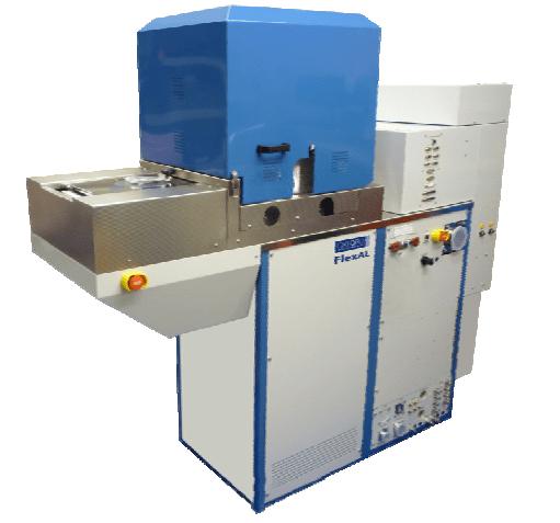 Oxford Instruments FlexAL®  remote ICP plasma ALD system.