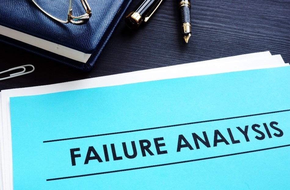 failure analysis Automotive Industry